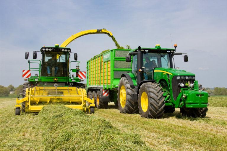 новые технологии в сельском хозяйстве