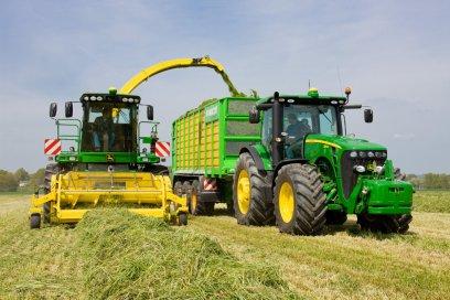 Как выбрать б/у трактор из Европы: ложные стереотипы